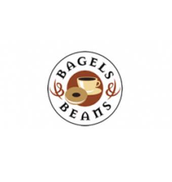 Bagels & Beans logo