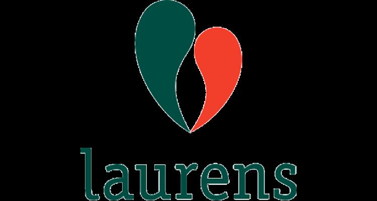 Logo_Zorginstelling_Laurens