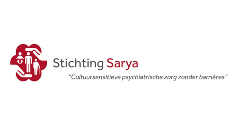 Sarya Logo
